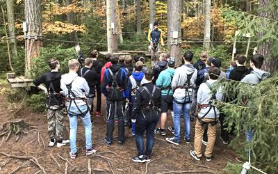 kletterwald hohenfelden öffnungszeiten